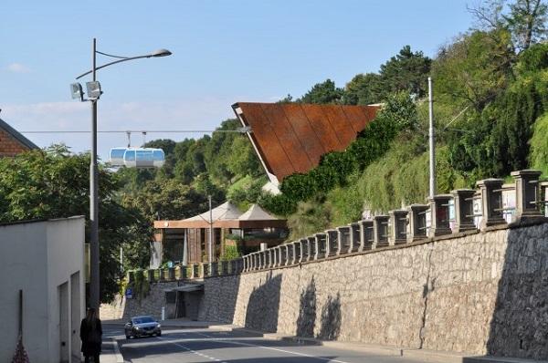 Teleporter - Aktuelno - Beograd dobio dozvolu za gradnju