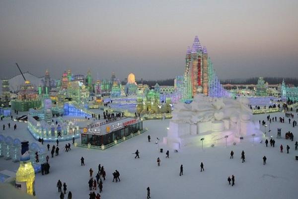 Резултат слика за Festival snega, Japan